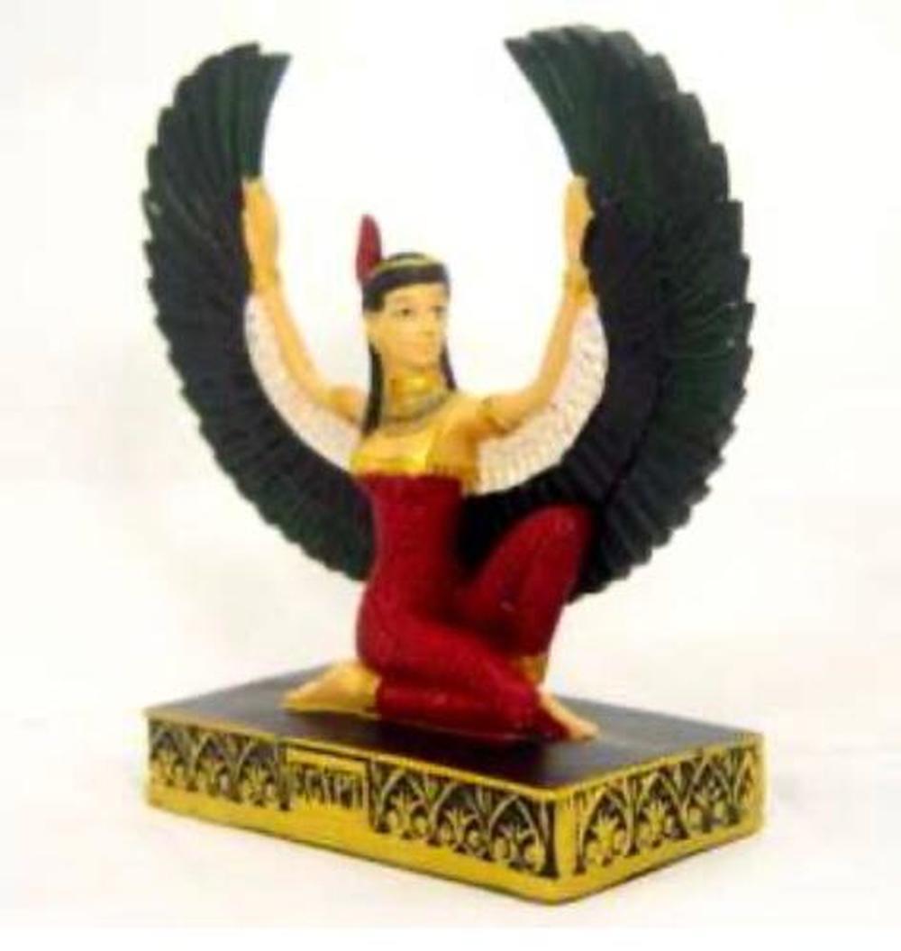 imagem DEUSA EGÍPCIA MAAT