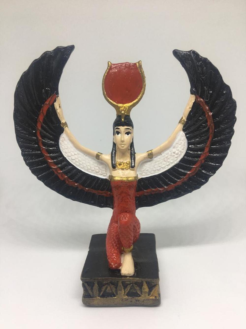 imagem DEUSA EGÍPCIA ÍSIS